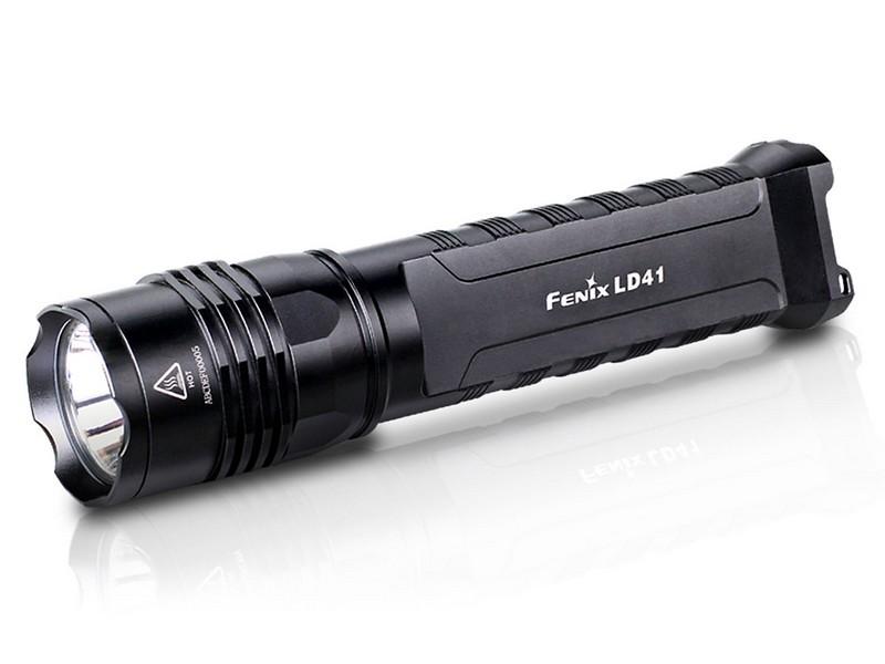 Fenix LD41 LED 680 Lumens