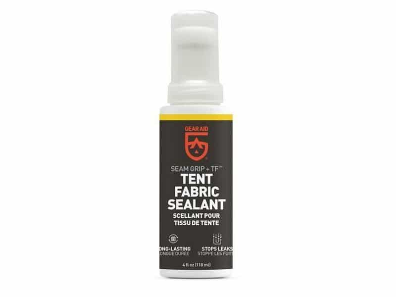 Gear Aid Seam Grip TF Tent Fabric Sealant