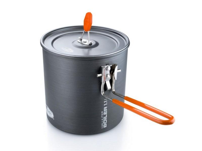GSI Halulite 1.1L Boiler