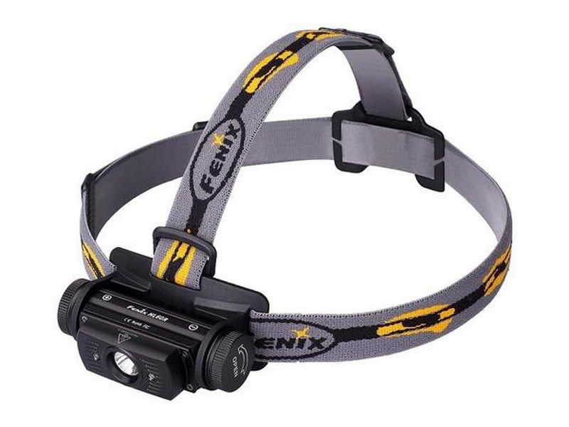 Fenix HL60R 950 Lumens USB Rechargeable Headlamp