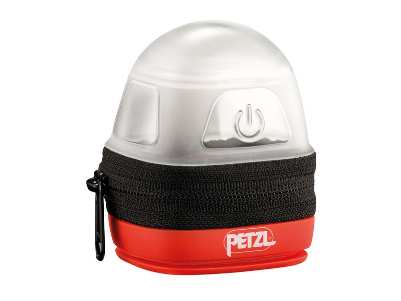 .Petzl Noctilight Headlamp Lantern Case