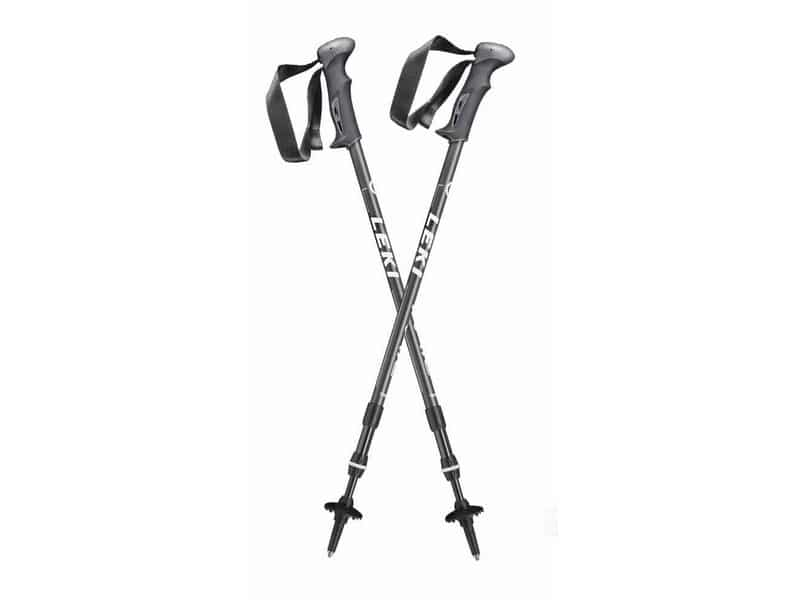 Leki Trail AS Trekking Poles – Pair
