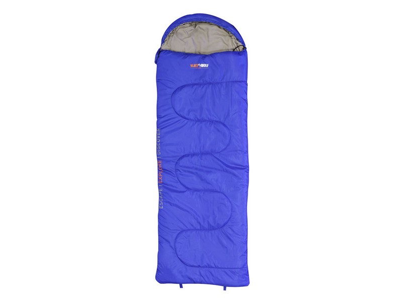BlackWolf Meridian 300 (1°C) Camping Bag