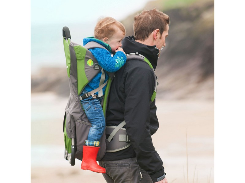 littlelife adventurer s2  Littlelife Adventurer S2 Child Carrier - Pack Gear Go