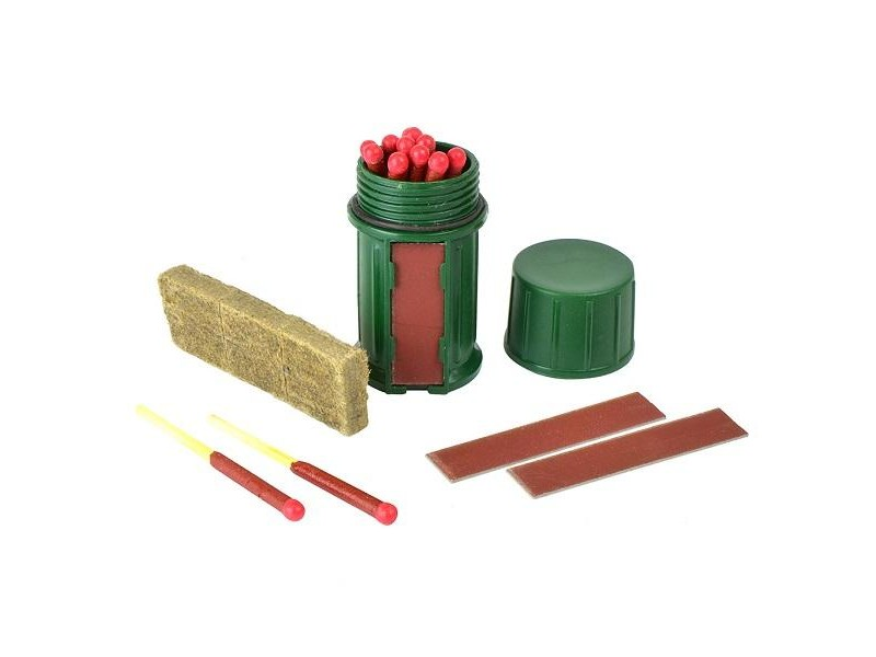 UCO Firestarting Kit