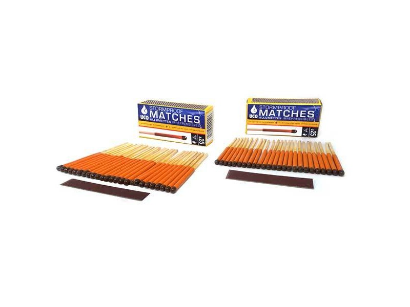 UCO Stormproof Matches 2 Pack