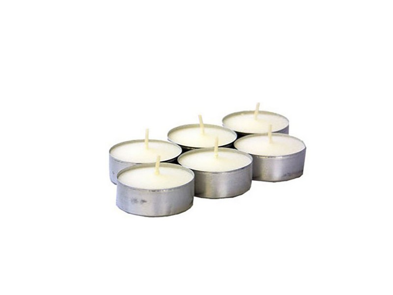UCO Tealight 4 Hour Candles 6 Packs