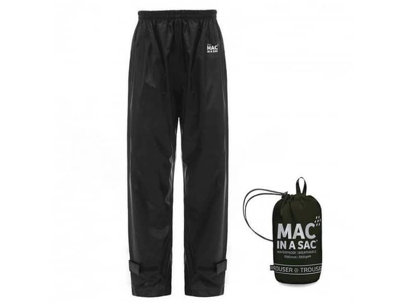 Mac In A Sac Unisex Origin 2 Waterproof Overtrouser