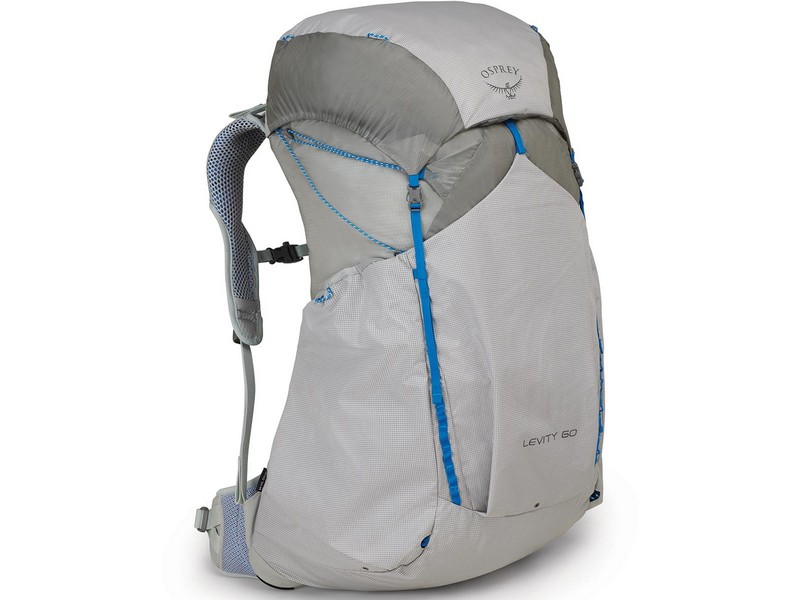 Osprey Mens Levity 60 Superultralight Pack