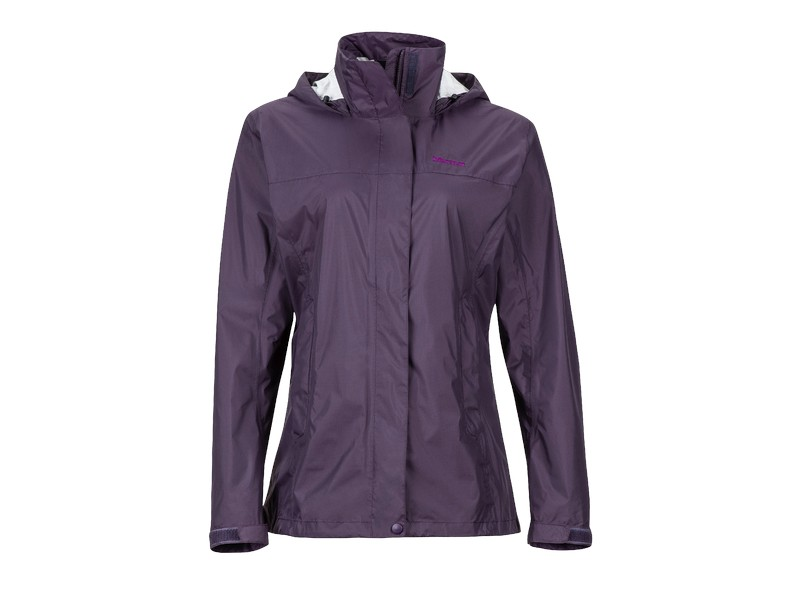 Marmot Womens Precip Jacket – Nightshade