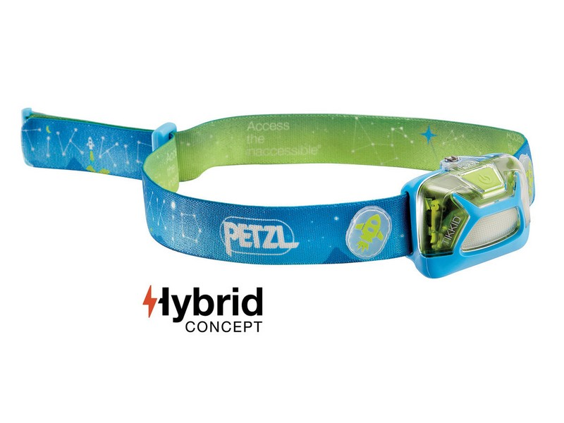 Petzl Tikkid Headlamp Kids