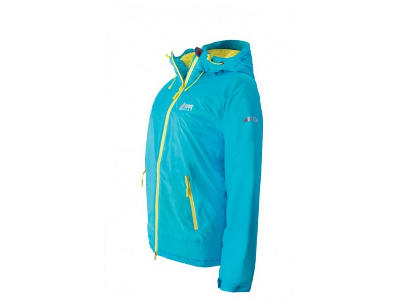 Moa Tech Women's Akatea Insulated Jacket