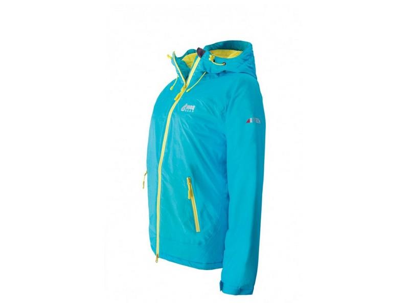 Moa Tech Women's Akatea Insulated Jacket