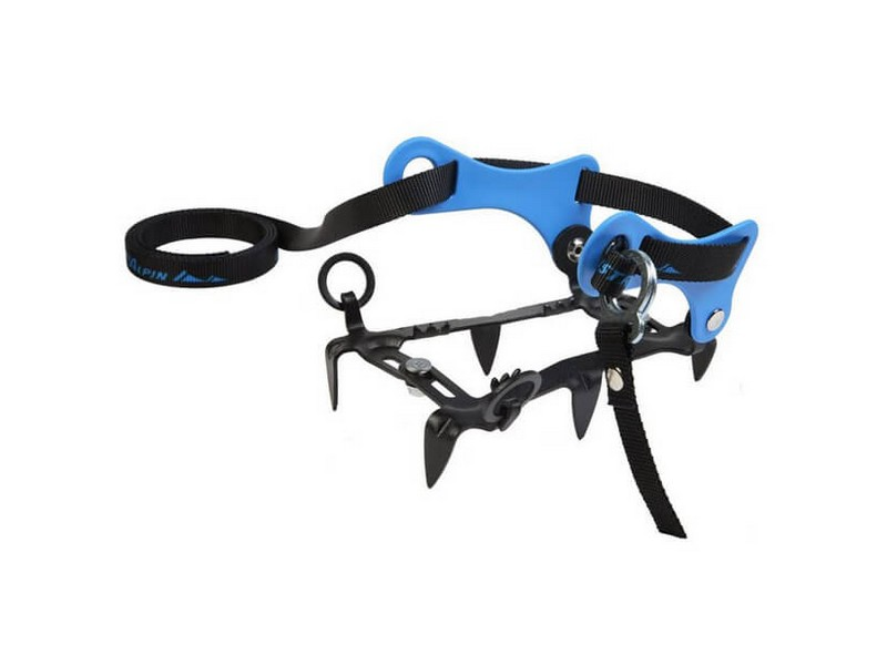 AustriAlpin 6pt Power Grip Crampons