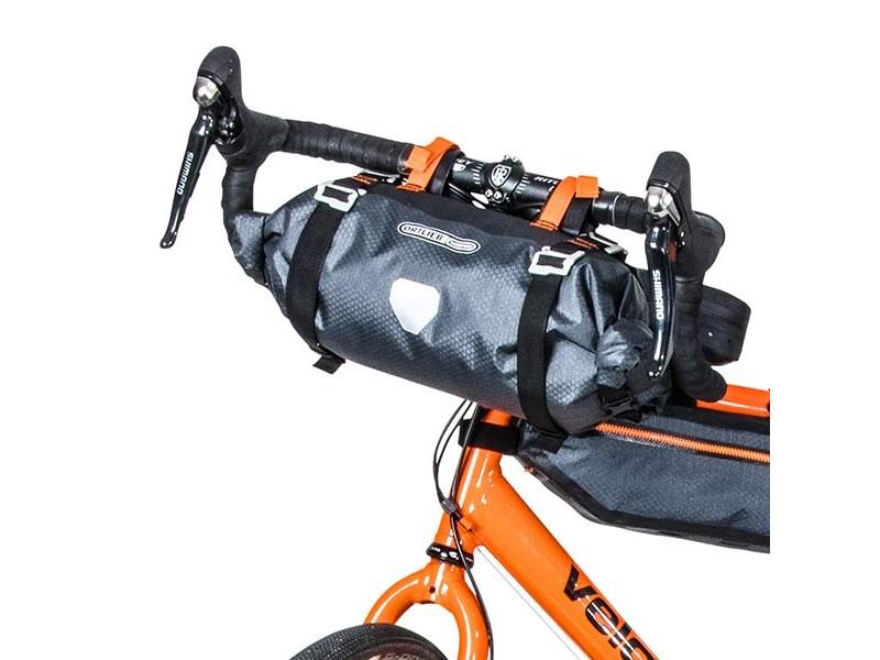 15L Waterproof M Ortlieb Bicycle Handlebar Pack