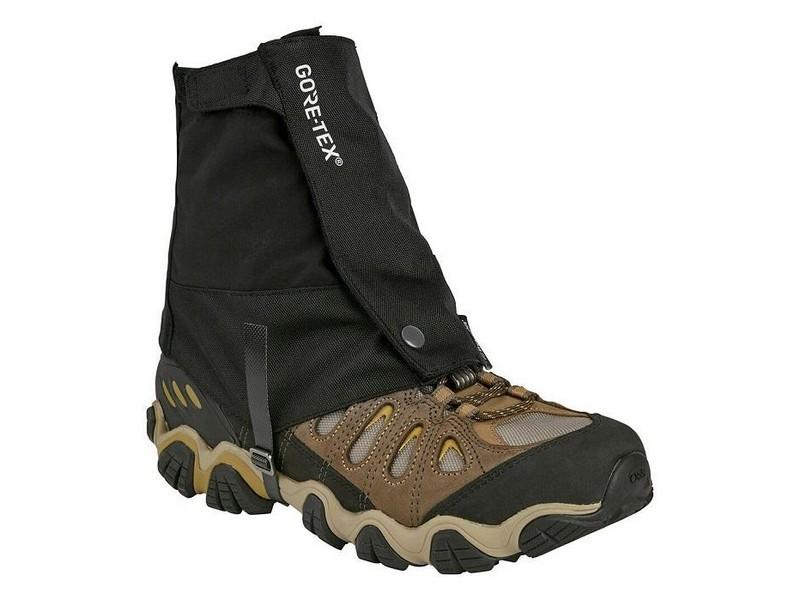 Trekmates Glenmore GTX Ankle Gaiters