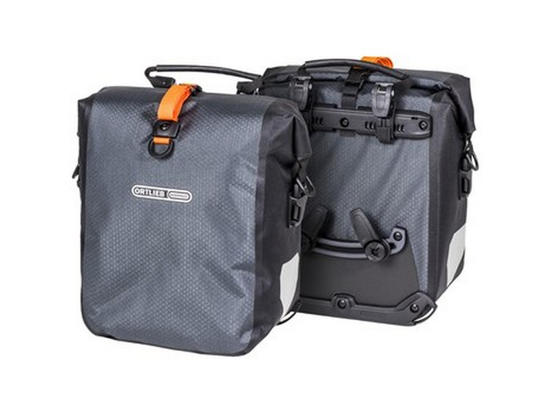 Ortlieb Gravel Pack Panniers – Pair