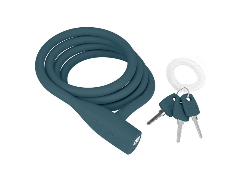 Knog Party Coil Lock