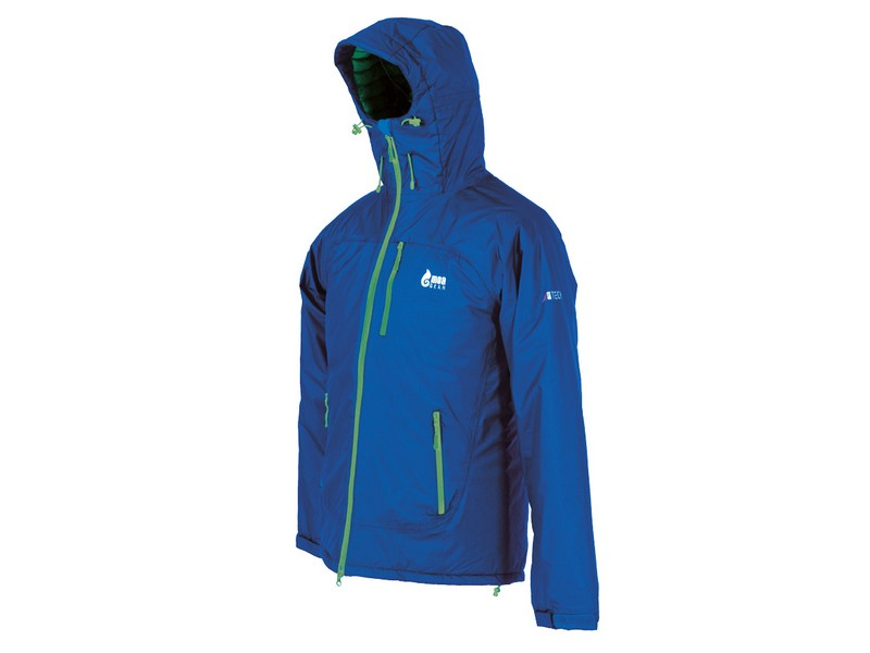 Moa Tech Men's Pita Insulated Jacket