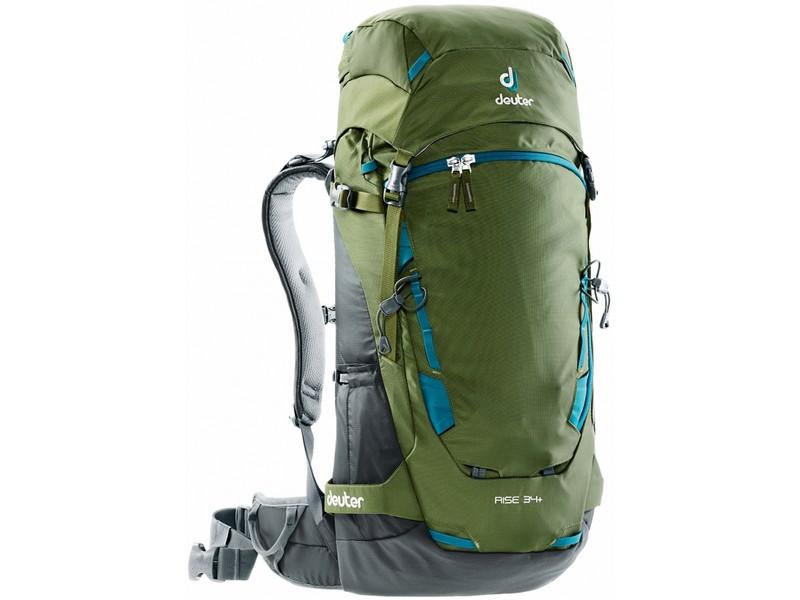 Alpine Packs