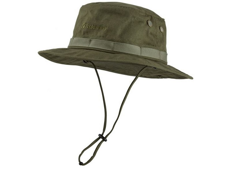 Trekmates Jungle Hat – Olive