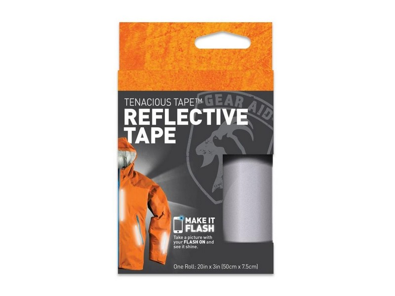 Gear Aid Tenacious Reflective Tape