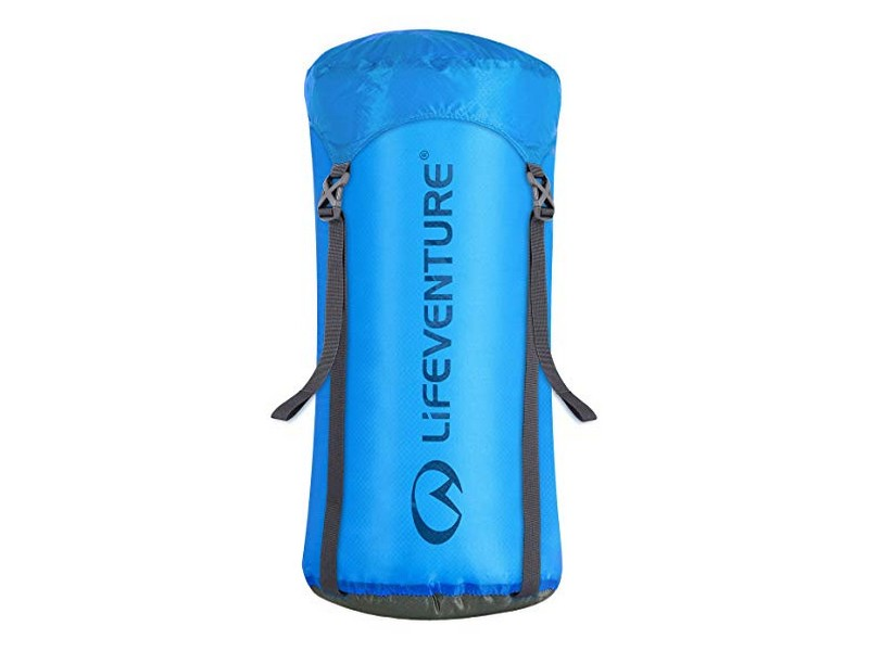 Lifeventure Ultralight 10L Compression Sack