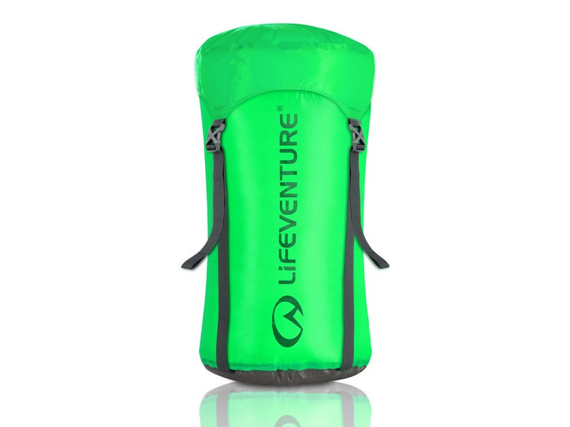 Lifeventure Ultralight 15L Compression Sack