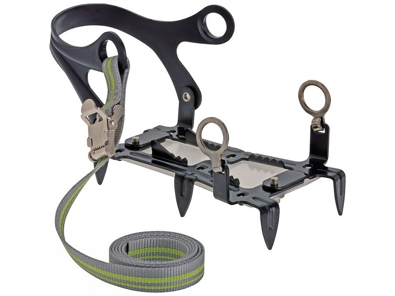 Edelrid 6 Point Crampons