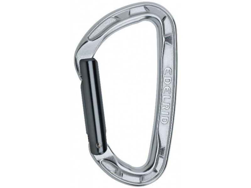 Edelrid Carabiner – Pure Straight