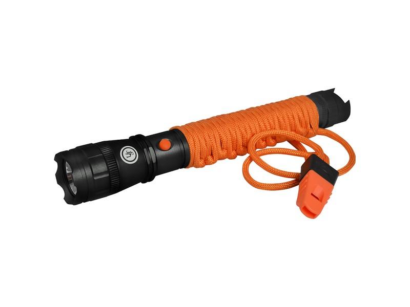 UST Para Survival Flashlight