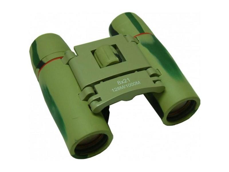 Tristar 8 X 21 Mini Binoculars