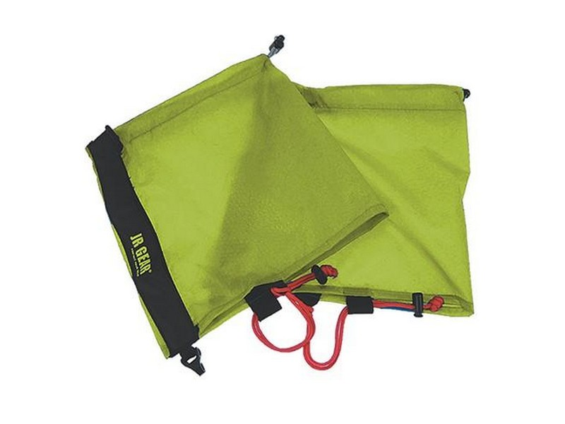 JR Gear Ultralight Gaiter – Lime