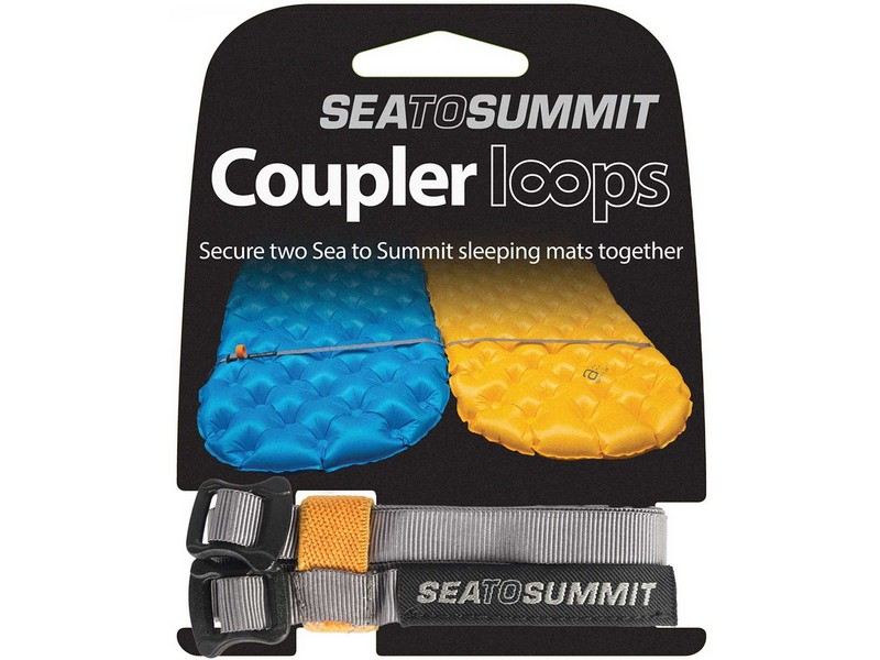 Sea To Summit Mat Coupler Loops
