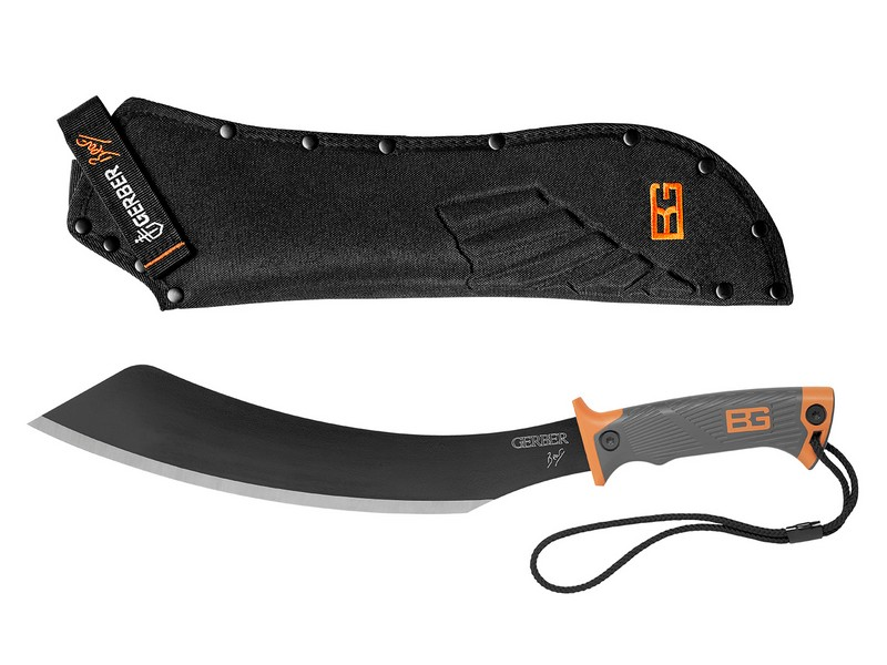 Gerber Bear Grylls Parang W/sheath