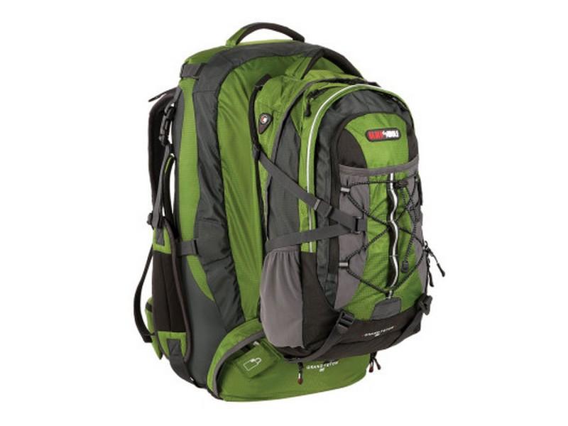 Travel Packs & Duffel Bags