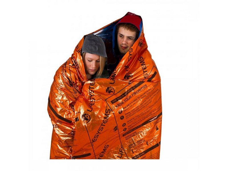 Lifesystems Heatshield Thermal Blanket – Double