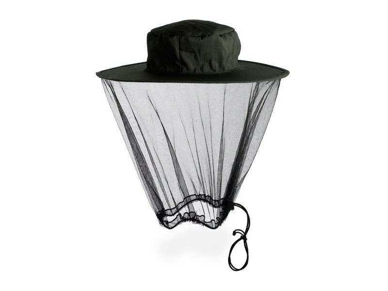 Lifesystems Pop-up Mosquito Head Net Hat