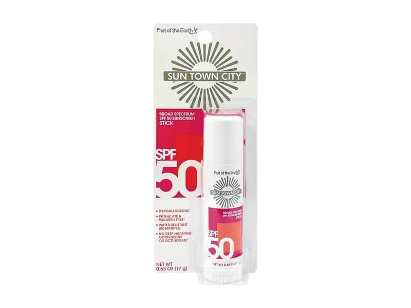 Sun Town City Sunscreen Stick SPF50