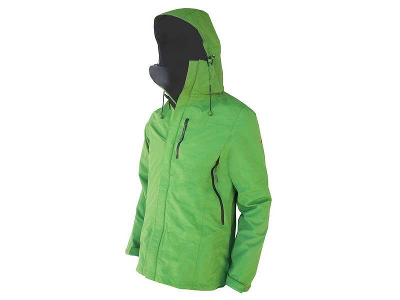 Moa Tech Tane Mens Waterproof Jacket