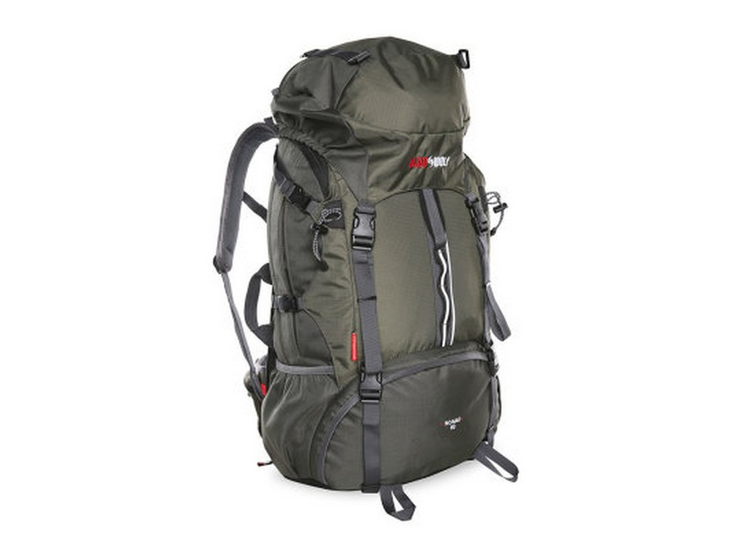 BlackWolf Nomad 60 Hybrid Travel Pack