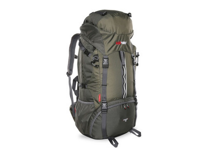 BlackWolf Nomad 80 Hybrid Travel Pack