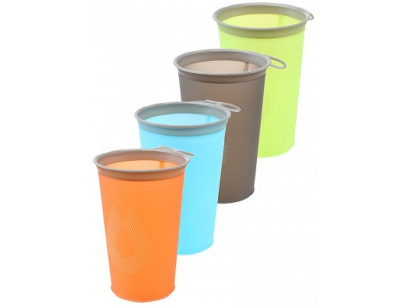 HydraPak Speed Cup – 4 Pack