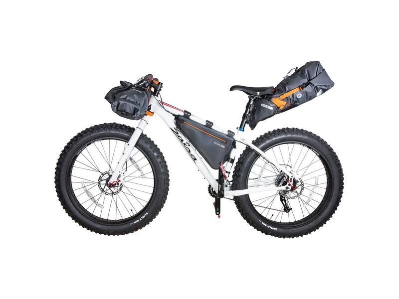 Bikepacking Bags & Packs