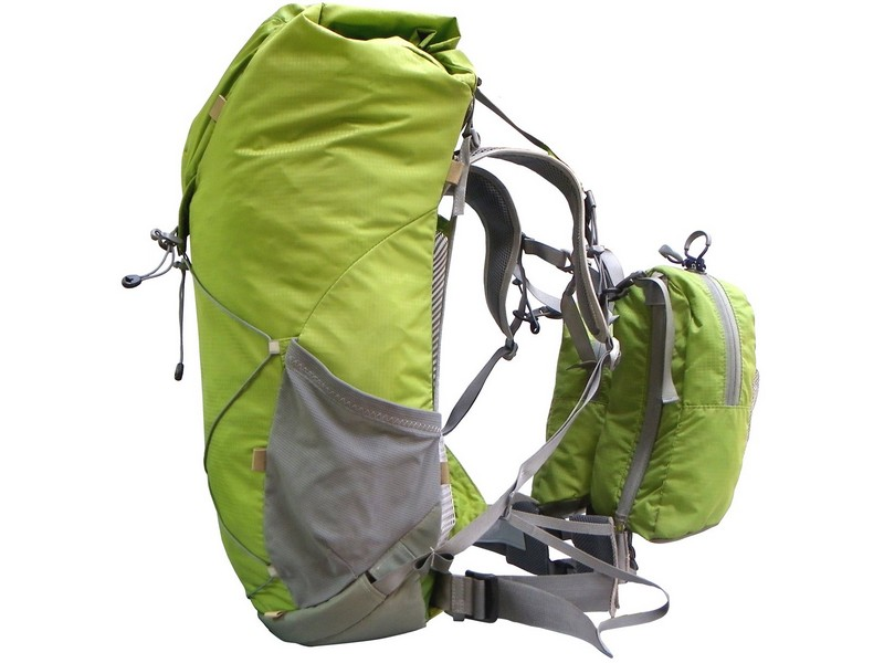 Aarn Mountain Magic 42 With Multi-Balance Pockets