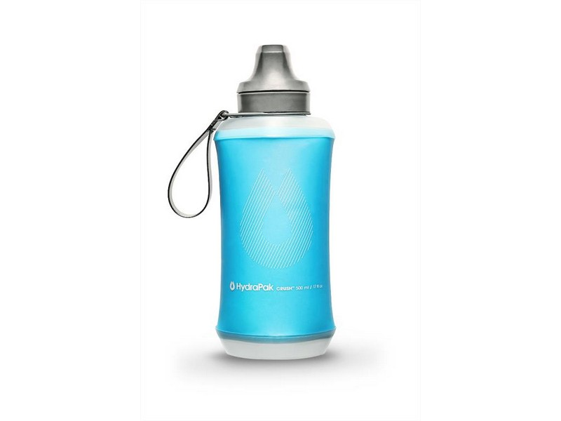 HydraPak Crush Bottle 500ml