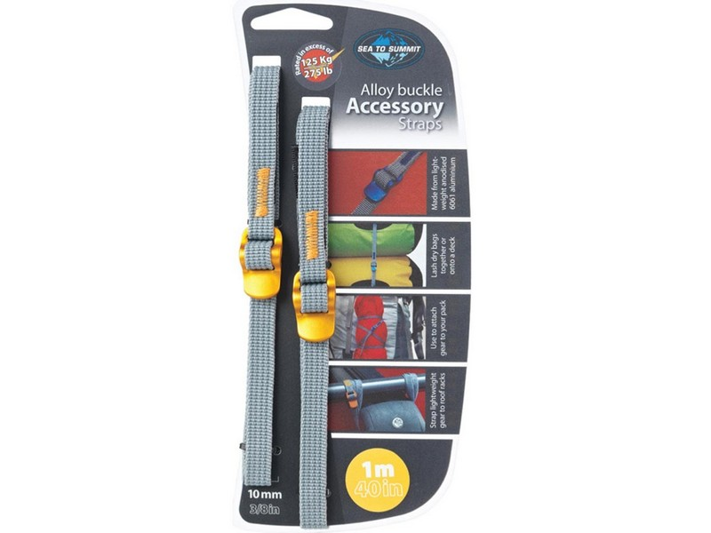 Sea to Summit 10mm Accessory Straps