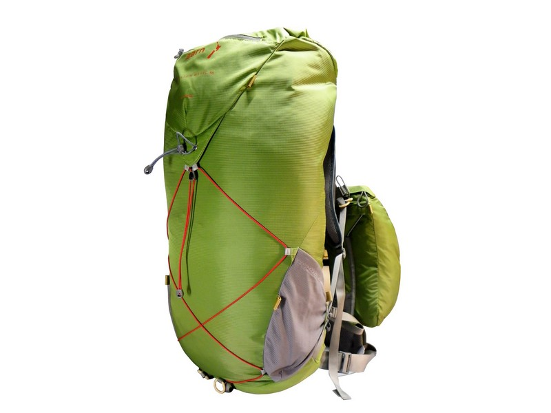 Aarn Moutain Magic 55 With Sport Balance Pockets
