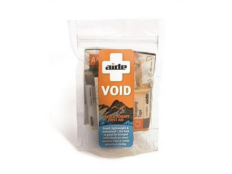 Aide Void First Aid Kit