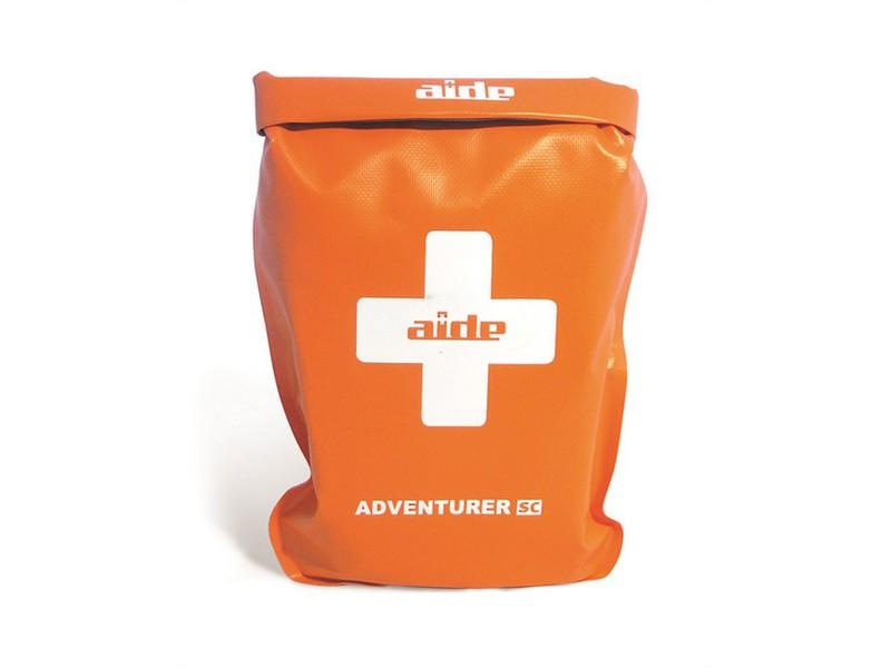 Aide Adventurer SC Waterproof First Aid Kit